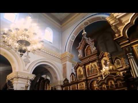 """Corul """"Aletheia"""", premiat în Belarus - reportaj Radio TRINITAS"""