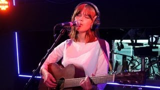 Gabrielle Aplin - Best Song Ever in the Radio 1 Live Lounge