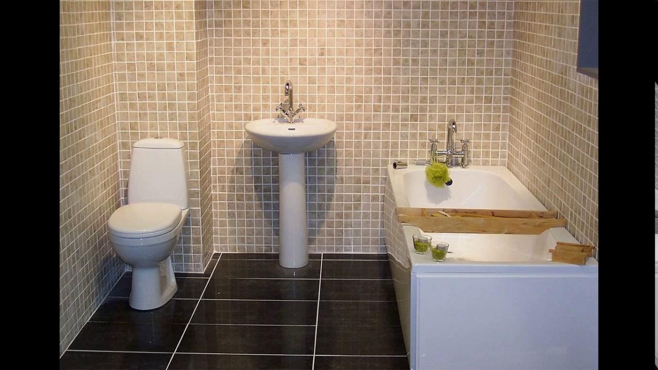 Indian bathroom tiles design photos - YouTube