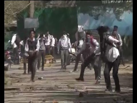300 Whatsapp group were made to mobilise stone-pelters in Kashmir