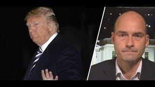 "FALL KHASHOGGI: ""Wenn Trump kann, wird er es nicht erwähnen"""
