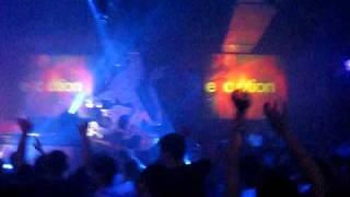 Spectrum. Solarstone @ Gatecrasher Super_Sonic 2009. Gaudi Arena. Moscow (11.04.09)