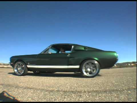 Fast And Furious 3 Mustang With A Skyline Engine Edmunds Com