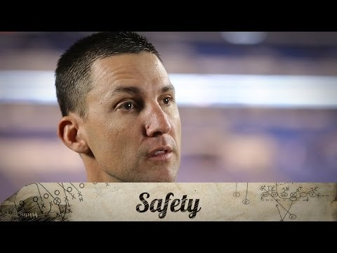 Dennis Allen: Oakland Raiders: Safety