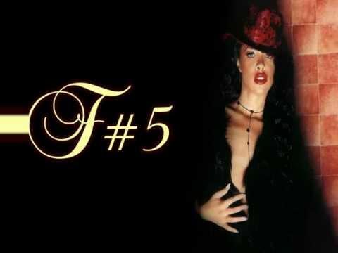 (HD) Aaliyah's Vocal Range - I Care 4 U: A2 - B5 (4th Album, 2002)