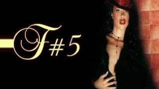 (HD) Aaliyah