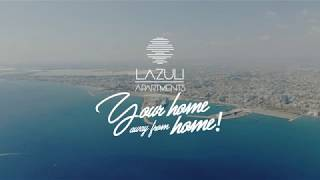 Content Hub - Lazuli Apartments: Your home away from home