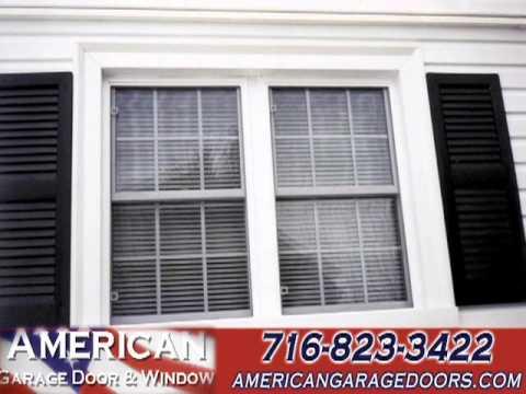 American Garage Door & Windows Inc., Lackawanna, NY