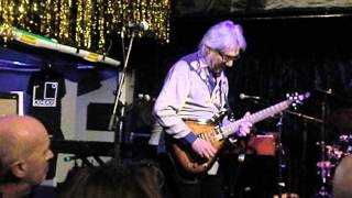 If I Was With A Woman - The Blockheads - Jazz Cafe 15/12/12
