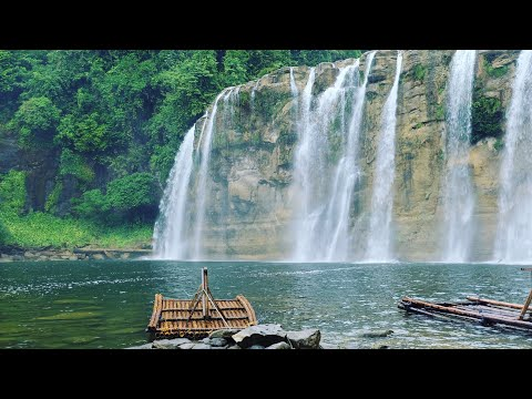 Visit the Niagara Falls of the Philippines!