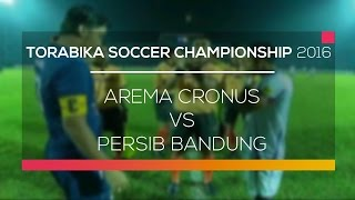 Video Gol Pertandingan Arema FC vs Persib Bandung