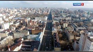 видео Отель «Дон Кихот» в Ростове-на-Дону