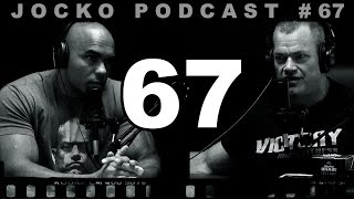 Jocko Podcast 67 with Echo Charles - Important Lessons Directly from WW2