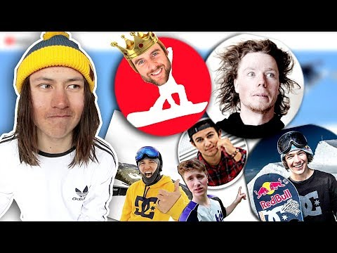 What Type of Snowboarder Are You? | Doovi