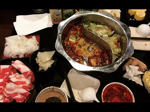 Hot Pot and Karaoke in New York City: Typical Saturday Night