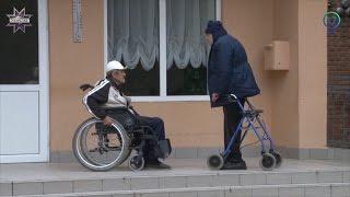 Старость   не радость или кто обижает стариков под Полтавой?// Разведка