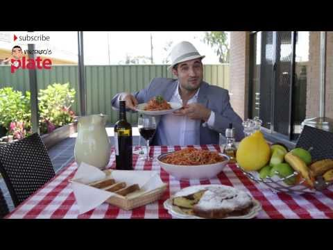 ITALIAN COOKING CHANNEL | How To Cook The BEST ITALIAN FOOD RECIPES | CHEF VINCENZO'S PLATE