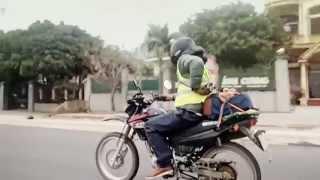 North Vietnam Moto Tour 2014