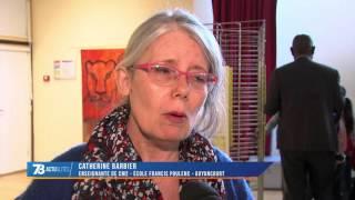 Mémoire de l'Esclavage : les premiers rendez-vous débutent à Saint-Quentin-en-Yvelines