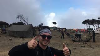 Kilimanjaro Oct 2018 part 1