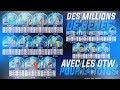 Des Millions De Bénef En Vue Grace à la TOTGS : Team Of The Group Stage !
