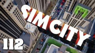 SIMCITY # 112 - Erstmal geht