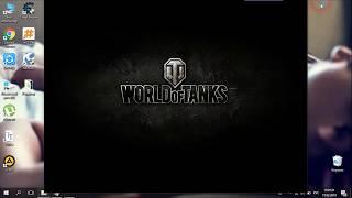 Что делать если не запускается World of Tanks 100% метод