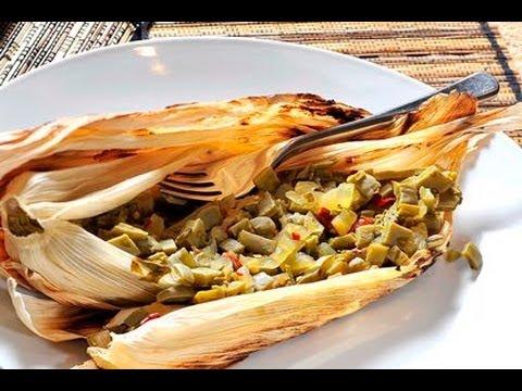 Tlapique de nopales  Recetas de cocina mexicana  Recetas