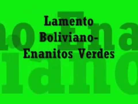enanitos verdes big bang