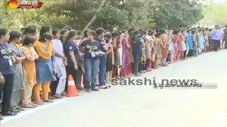 karting championship competition in vishnu womens college    bhimavaram