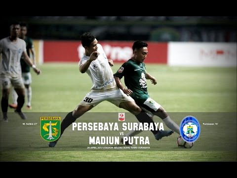 Highlight Persebaya Vs Madiun Putra #Liga2 1