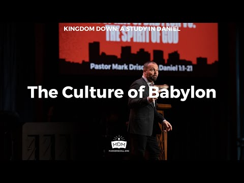 The Culture of Babylon