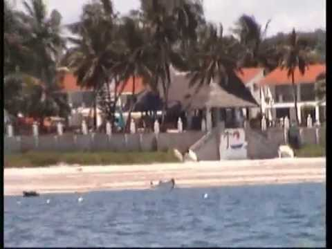 Mombasa Old Port to Bahari Beach - Mombasa Raha! (2 of 6)