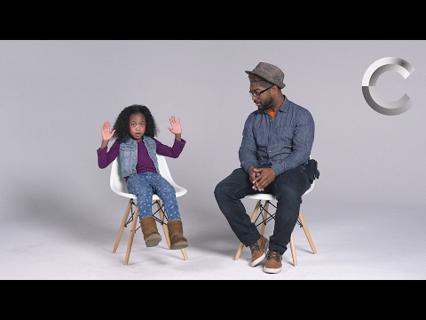 How to Deal with the Police   Parents Explain   Cut