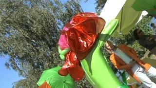 веущий на мероприятие , детские спектакли  на выезд(Частный Театр развлечений и праздника « Gоday»89261060234 89267434674 89265925331 предлагает новую услугу в индустрии..., 2011-12-07T07:27:01.000Z)