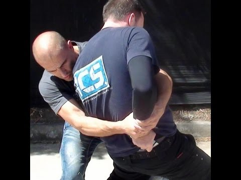 Integrated Combat Systems /Self Defence Melbourne