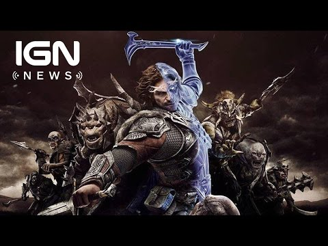 Middle-Earth: Shadow of Mordor Sequel Leaked by Retailer - IGN News
