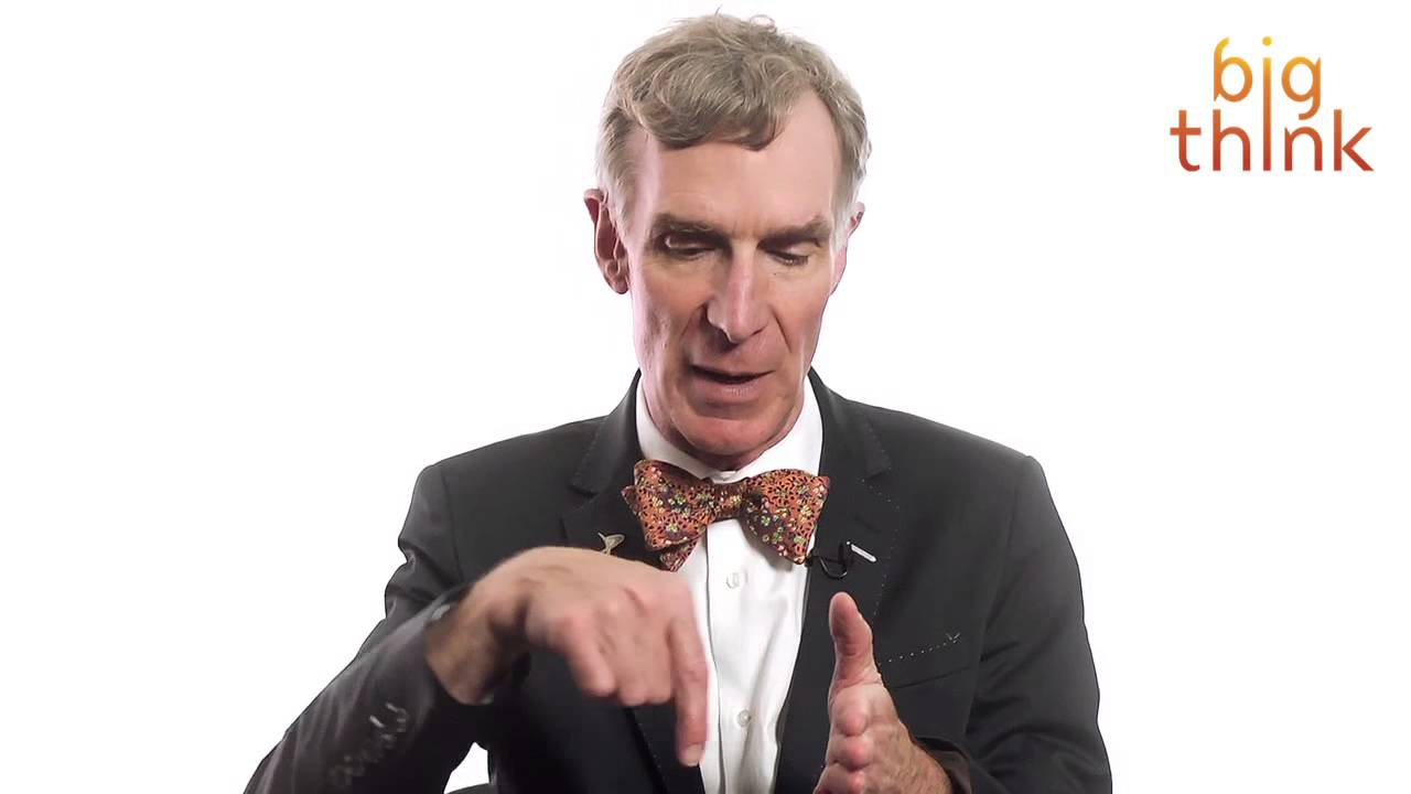 bill nye on the remarkable efficiency of spacex youtube