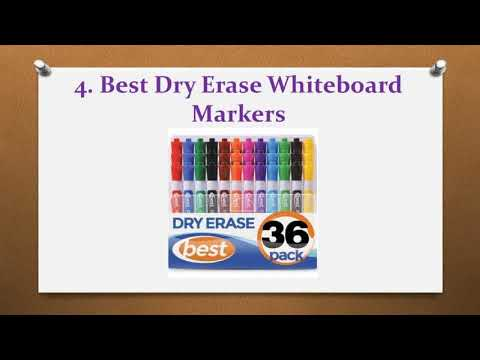 top-7-best-dry-erase-markers-in-2017