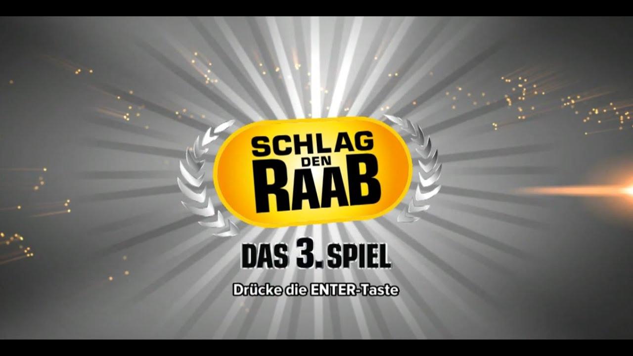 Schlag Den Raab Finale
