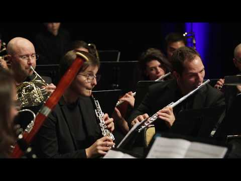 Rondo (extrait de Prelude and Rondo), David Holsinger