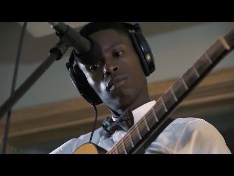 Bongeziwe Mabandla - Ndokulandela (Popsicle Studio Session)