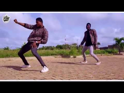Billets Fanicko Official Dance Video by BeeWorkers