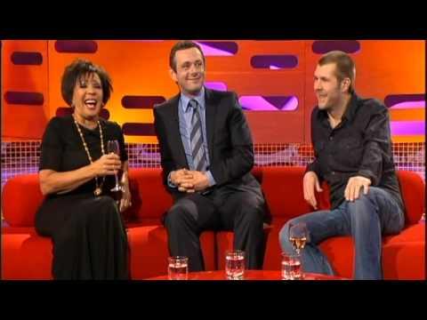 Dame Shirley Bassey on the Graham Norton Show -2009-