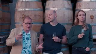 The 3 Drinkers @ Glen Moray - BTS Full Film