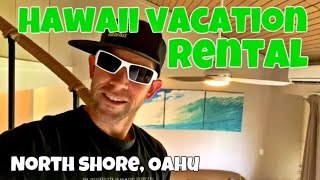 Where to stay when visiting Hawaii. Best place to stay on Oahu. Great vacation rental in Hawaii