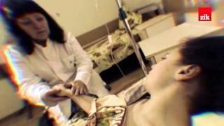 видео Мати загиблого в АТО поскаржилася на медика