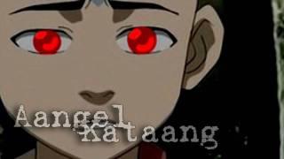 Aang ~ Numb