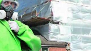 Fibrotec Asbestos Removal