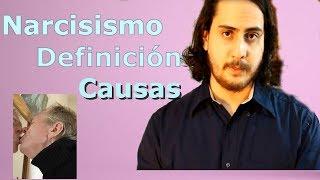 Download lagu Causas del Narcisismo (¿cómo fue la niñez - adolescencia de un Narcisista?)